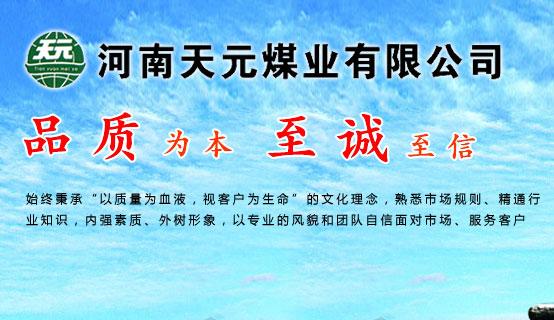 河南天元煤业有限公司招聘信息