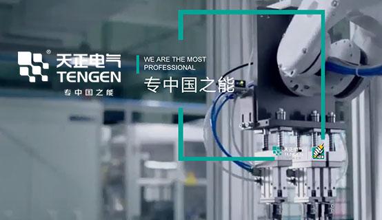 浙江天正電氣股份有限公司招聘信息