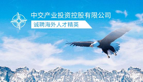 中交产业投资控股有限公司