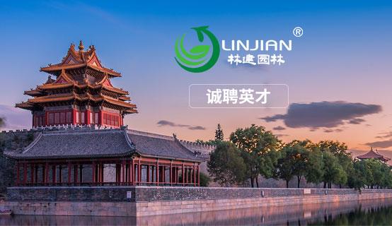深圳市林建园林工程有限公司招聘信息
