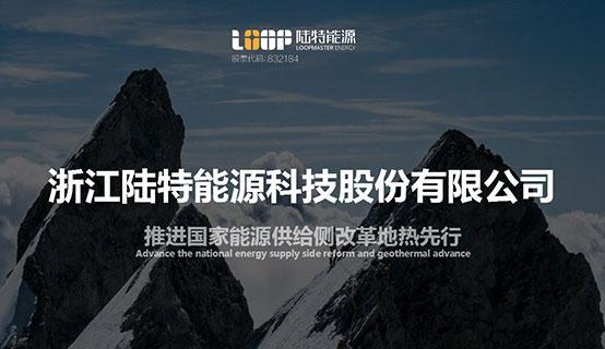 浙江陆特能源科技股份有限公司招聘信息