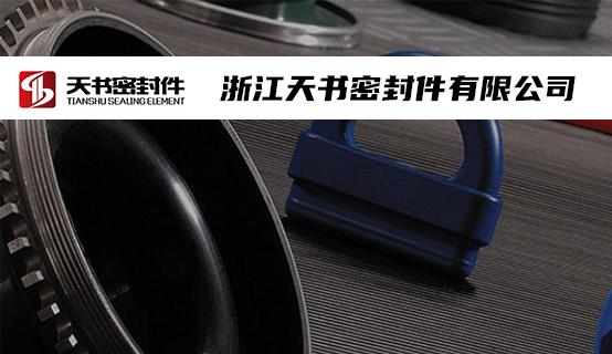 浙江天书密封件有限公司招聘信息