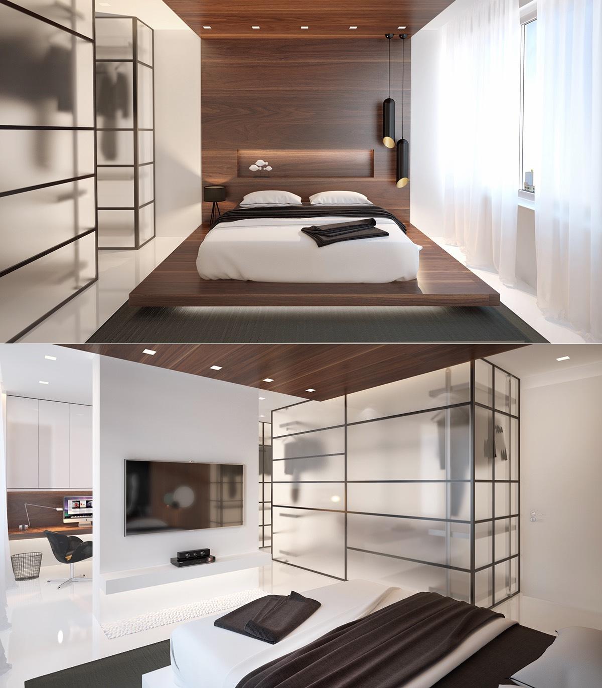 2019卧室衣柜