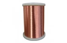 聚酯/尼龙复合漆包铜圆线