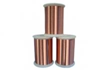 直焊性聚氨酯漆包铜圆线
