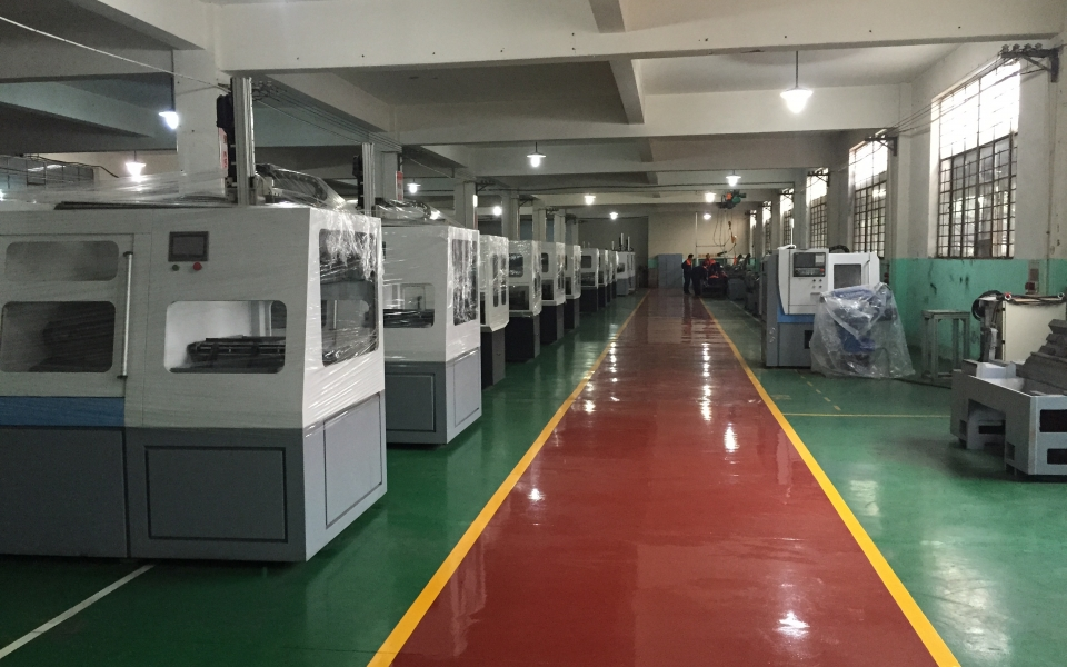 宁波宫铁智能科技有限公司
