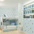 【儿童房知识】儿童房健康板教你如何做好儿童房装修设计