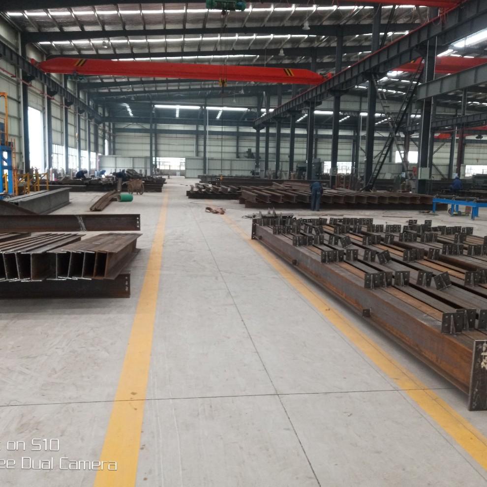 重庆钢结构服务群