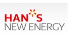 上海大族新能源科技有限公司