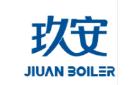 浙江玖安锅炉压力容器制造有限公司