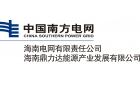 海南鼎力達能源產業發展有限公司