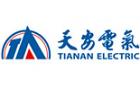 天安電氣集團浙江電氣有限公司