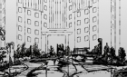 武漢市政工程設計研究院有限責任公司第三設計分公司